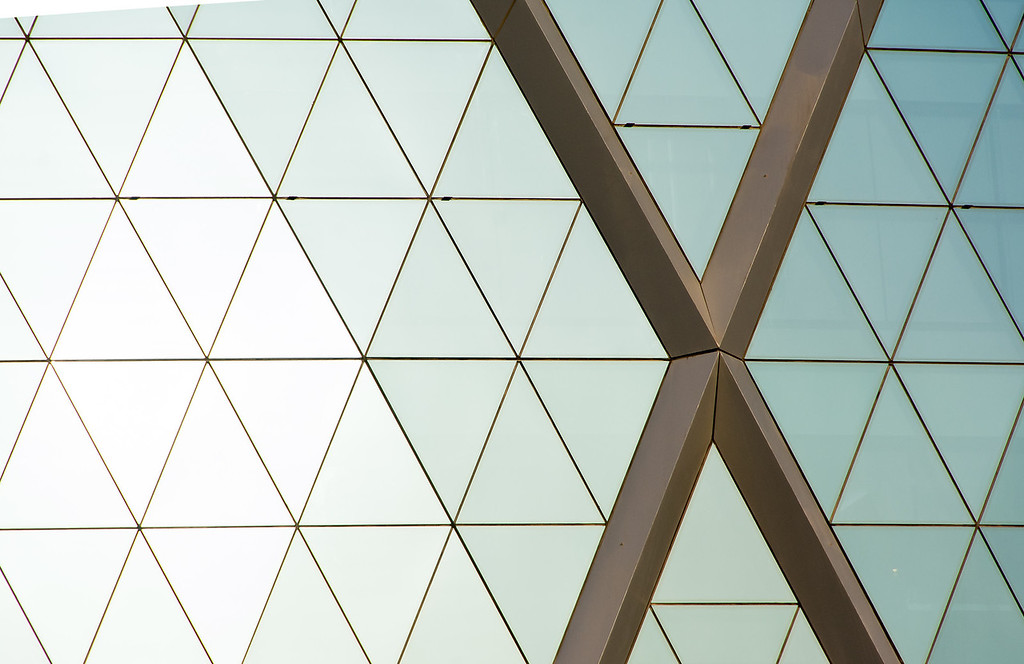Abu Dhabi Architecture