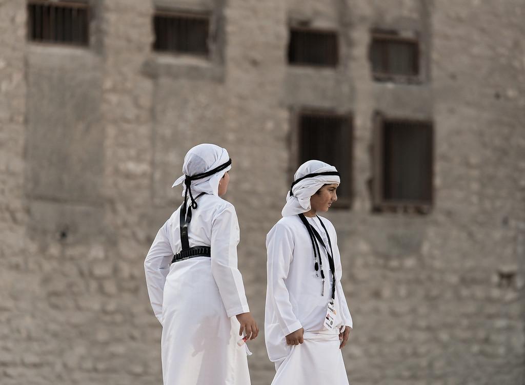Qasr al Hosn 15
